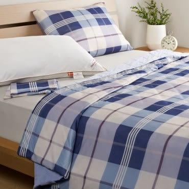 DAN BEDDING丹麥3D中空纖維舒適枕-標準型