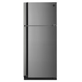 SHARP 583公升雙重保鮮除菌離子變頻冰箱 SJ-SD58V