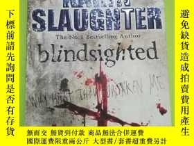 二手書博民逛書店罕見BlindsightedY146830 Karin Slaughter (Author) Arrow
