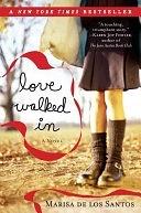 二手書博民逛書店 《Love Walked in: A Novel》 R2Y ISBN:9780452287891│Penguin