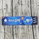 韓國製 賤兔MashiMaro Ag+銀離子牙膏 含99.9%純銀