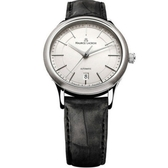 Maurice Lacroix 艾美 耀眼時尚超優質感手腕錶/自動上鍊/LCLC6017-SS001-130