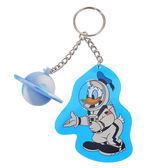 【京之物語】日本迪士尼唐老鴨星球鑰匙圈-預購商品