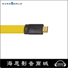 【海恩數位】WIREWORLD Chroma 7 HDMI 傳輸線 卡門公司貨 (1M)