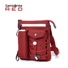 (新品) Samsonite RED 新秀麗【MIRRE HD9】肩背包 側背包 十周年紀念款 超高CP值 出遊必備
