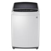 LG 17公斤直立式變頻洗衣機 WT-D179SG
