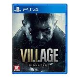 [哈GAME族]免運費 可刷卡 首批武器飾品DLC PS4 惡靈古堡8 村莊 中文版 可免費升級 PS5 數位版本