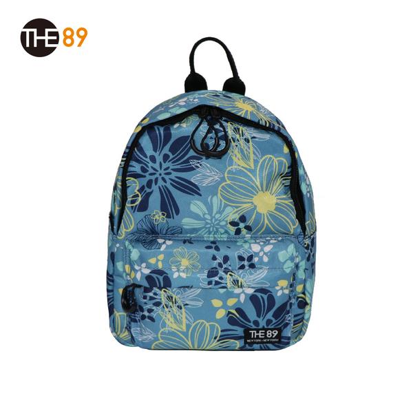 【THE89】創造力 996-8701 休閒後背包2WAY(小)-多色