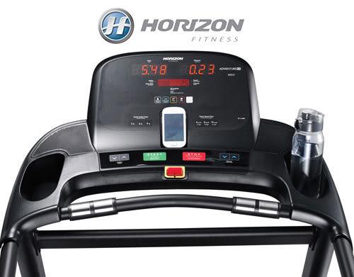喬山JOHNSON|HORIZON Adventure CS 電動跑步機