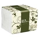 【奇奇文具】優活Livi TR1BL3-2A 綠波系列 300抽 紙巾(1箱30包)