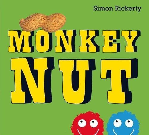 【幽默英文繪本】MONKEY NUT /英文繪本《主題:想像.分享》【李貞慧文法力】