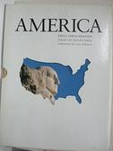 【書寶二手書T7/地理_FGC】America_Hirschmann, Fred/ Hirschmann, Fred (PHT)/ Hall, Suzan C.