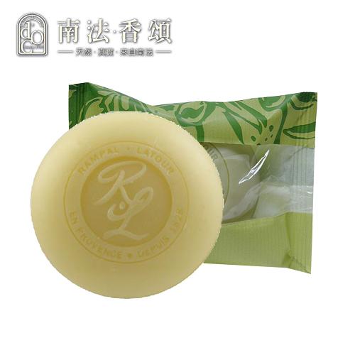 【南法香頌】歐巴拉朵 甜杏仁油香皂-Bon Bon 150g