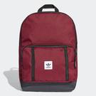 Adidas CLASSIC BACKPACK 背包 後背包 休閒 紅 【運動世界】 DV2481
