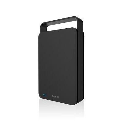 [富廉網] SP廣穎 Stream S06 2TB (黑)3.5吋外接硬碟