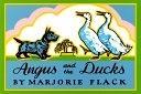 二手書博民逛書店 《Angus and the Ducks》 R2Y ISBN:0374403856│Macmillan