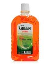 【綠的 GREEN】潔膚劑 1000ml