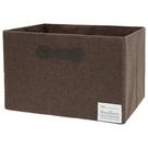 整理盒 收納盒 FAB 寬高型 DBR NITORI宜得利家居