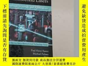 二手書博民逛書店High-Power罕見and Femtosecond Lasers: Properties, Materials