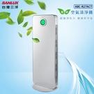 SANLUX台灣三洋 27坪遙控空氣清淨機 ABC-R27ACT (加銀銅鈦濾網)