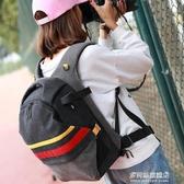 攝影背包-佳能尼康相機包單反多功能數碼戶外雙肩專業攝影包時尚帆布背包 多麗絲 YYS