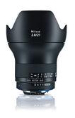 6期零利率 Zeiss 蔡司 Milvus 2.8/21 ZF.2 21mm F2.8 ZF2 鏡頭 For NIKON 石利洛公司貨
