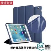 現貨 iPad Mini 5 7.9 Pro 9.7 11 Air 10.5 平板皮套 休眠 保護套 散熱 支架 軟殼 保護殼