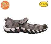 丹大戶外 美國【MERRELL】戶外鞋 Waterpro Pandi 2 女鞋 瑪莉珍鞋 黃金大底 圓石色ML033762