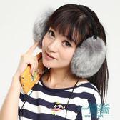 618大促春季可愛耳罩男女春耳套針織耳包毛線護耳保暖耳罩耳暖耳捂可拆洗
