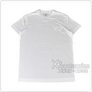 Y-3 胸口白字LOGO經典純棉短袖女T恤(白)
