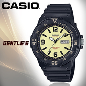 CASIO 卡西歐 手錶專賣店 MRW-200H-5B 男錶 樹脂錶帶 100米防水日和日期顯示