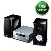 【B級福利品】Yamaha MCR-N570 小型組合音響