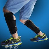負重背心 跑步鉛塊負重背心鋼板綁腿沙袋綁手隱形訓練馬甲健身裝備全套學生 夢藝家