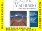 二手書博民逛書店Dynamic罕見Simulations Of Electric MachineryY256260 Chee-