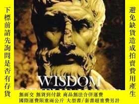 二手書博民逛書店Wisdom罕見Of The WestY256260 Bertrand Russell Crescent 出