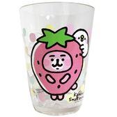 卡娜赫拉鑽石水杯-草莓(300cc)【愛買】