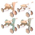 日本 HOPPL 木製兒童滑步車 First Woody Bike(4色可選)