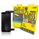 【hoda官方賣場】【OPPO A57】2.5D高透光滿版9H鋼化玻璃保護貼