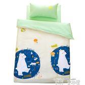 兒童被套 卡通全棉兒童被套單件 新生嬰兒寶寶被套純棉 幼兒園床品小被罩 童趣屋