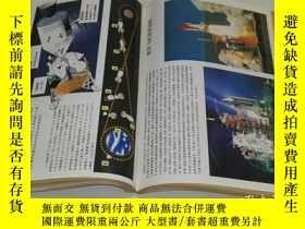 二手書博民逛書店航空知識1995年下半年合訂本(7--12期)8.5品罕見351