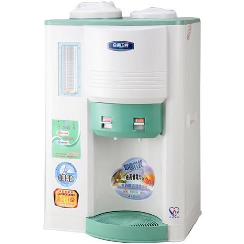 [送清潔用檸檬酸] 晶工牌 11.7公升 超大容量 節能溫熱 全自動開飲機 JD-3219 / JD3219 ( JD-3225 加強版 )