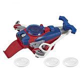 《 MARVEL 》漫威 蜘蛛人電影角色扮演WEB SHOTS發射 - 裝備光盤彈弓組╭★ JOYBUS玩具百貨