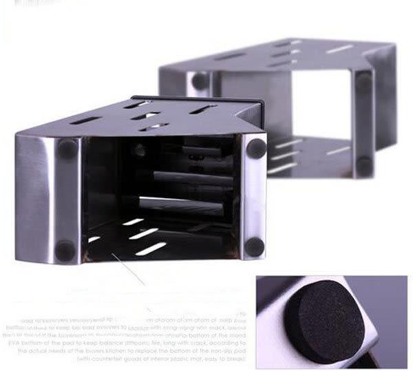 不銹鋼廚具架 廚房置物架