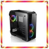 酷炫 Z390 九代水冷 i7-9700K 處理器 GTX1660 Ti 超顯 獨角獸高階電競機殼