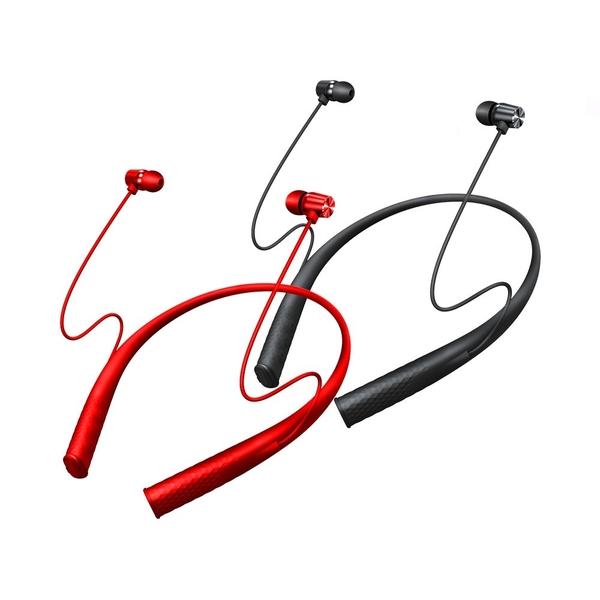 WK V11 無線入耳式 頸掛脖運動耳機 親膚材質 IPX6防水 待機100 正版台灣公司貨