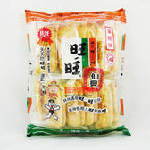 旺旺-仙貝家庭號112gX10包(箱)【0216零食團購】4710144201206