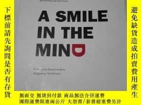二手書博民逛書店A罕見Smile in the Mind Witty Think