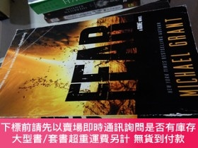 二手書博民逛書店Fear罕見:A Gone Novel(英文原版32開平裝)Y16472 Michael Grant 5
