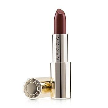SW-Becca-58 持久滋潤唇膏 Ultimate Lipstick Love - # Burgundy (Neutral Spiced Rose)