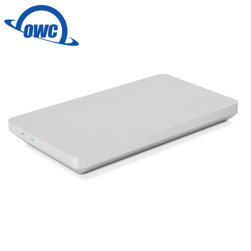 OWC Envoy Pro EX 1TB USB-C 高速 NVMe M.2 SSD 外接硬碟 ( OWCENVPROC2N10 )